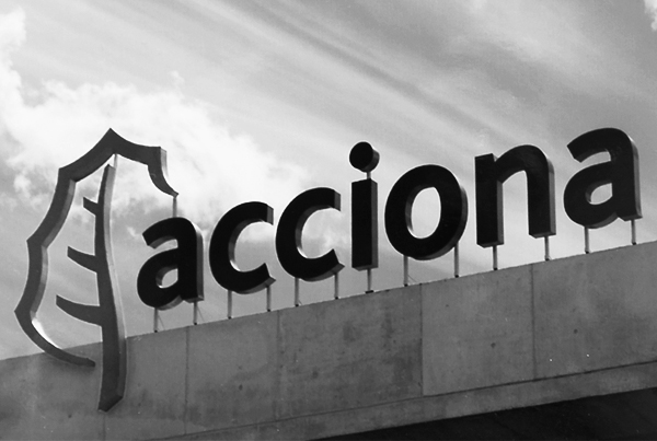 acciona energía windpower biocombustibles